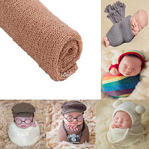 آموزش بستن نوزاد